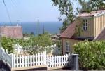 Lækkert hus med udsigt til Christiansø